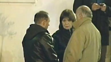 Hace minutos comenzó a circular un video del operador judicial detenido, Marcelo D'Alessio, junto a la cuestionada ministra de seguridad de Cambiemos, Patricia Bulrrich.