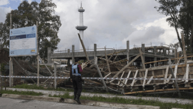 Photo of Se derrumbó una de las escuelas construidas por Cambiemos