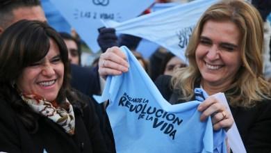Photo of Cambiemos y su impresentable candidata para la gobernación de Tucumán
