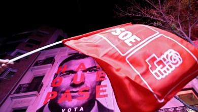 Photo of España le dice que NO a la derecha: el PSOE se impone en las urnas