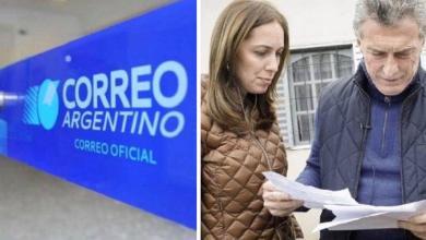 Photo of Correo Argentino: El Grupo Macri estaría desviado fondos millonarios