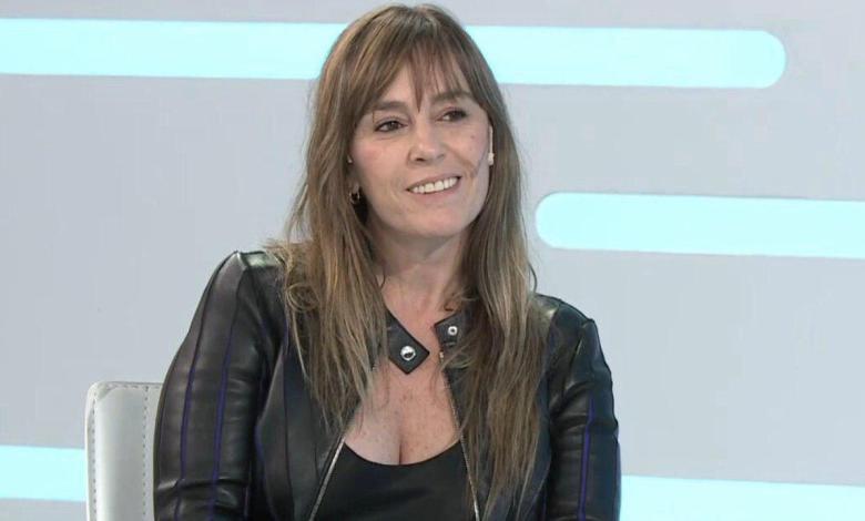 "Photo of El desubicado ""chiste sexual"" de periodista a Juliana Di Tullio"