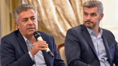 """Photo of Alfredo Cornejo: """"No hay que descartar que Macri no sea candidato"""""""