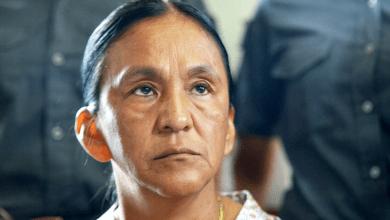 Photo of Condenan a Milagro Sala a cuatro años de prisión