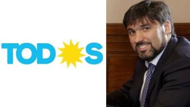 Photo of Diego Bossio se suma al frente opositor Todos