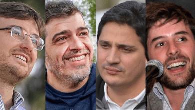 Photo of Interna caliente en Morón: Cuatro candidatos se disputan el frente Todos