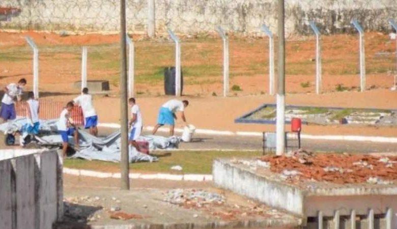 Photo of Continúan las muertes en las cárceles brasileras