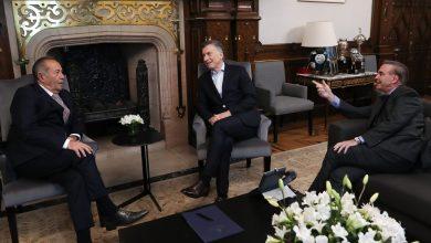Photo of Macri-Pichetto suman un nuevo apoyo para su campaña