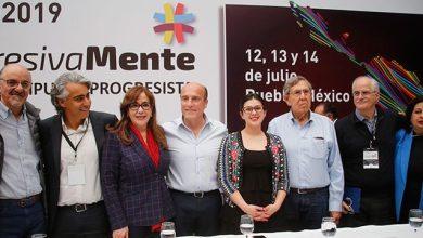 Photo of Declaración de Puebla: el progresismo pide la liberación de Lula y apoya la fórmula Fernández