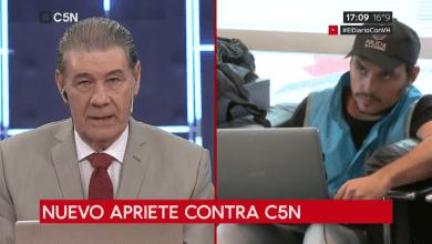 Photo of ¿Qué dijo Víctor Hugo Morales sobre el allanamiento a C5N?