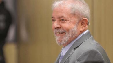 """Photo of Lula: """"La victoria de Alberto y Cristina será mi regalo de cumpleaños"""""""