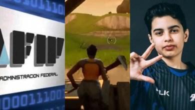 Photo of ¿La AFIP: verdadera ganadora del mundial de Fortnite?