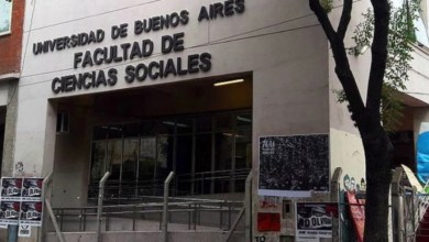 Photo of La Facultad de Ciencias Sociales de la UBA aprobó el uso del lenguaje inclusivo