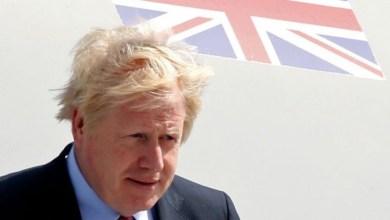 Photo of La Reina Isabel II aceptó la propuesta de Johnson para suspender el parlamento