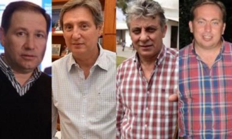 Photo of Elecciones mendocinas: Juntos por el Cambio pierde en San Rafael, Lavalle y Tunuyán, pero se adjudica el triunfo en San Martín