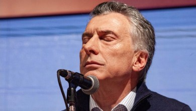 Photo of El FMI no piensa desembolsar más dinero hasta que no haya nuevo presidente