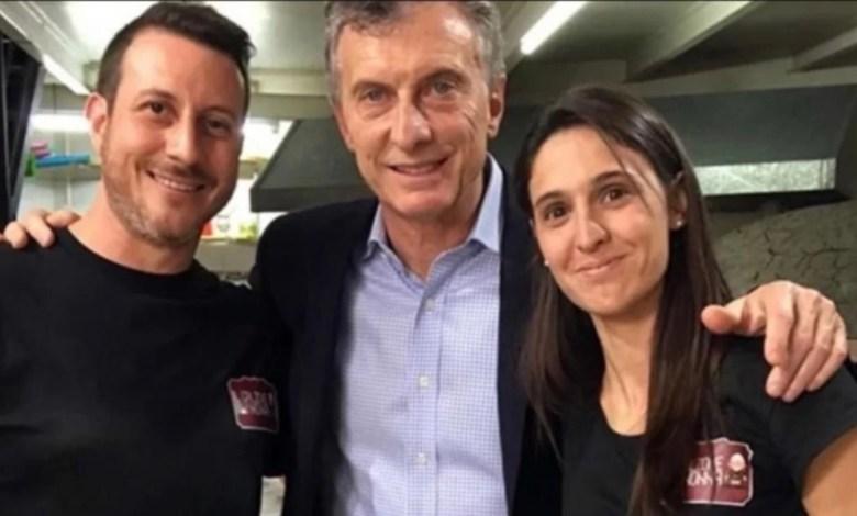Photo of Cerró la pizzería que Macri había visitado