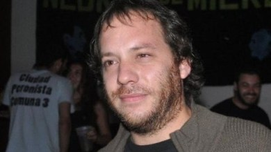 Photo of Encontraron muerto al periodista Lucas Carrasco