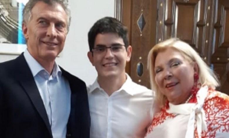 Photo of Elisa Carrió renunció a su banca como diputada nacional