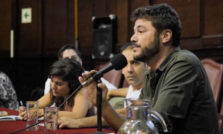 """Photo of Delegación argentina en Bolivia: """"No quedan dudas de que hoy gobierna una dictadura"""""""