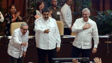 Photo of Nicolás Maduro asegura que en latinoamericana se gesta un bloque antineoliberalismo