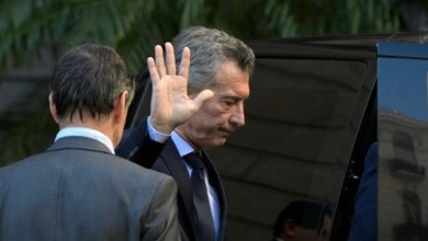 Photo of Macri no reconoce a la autoproclamada Jeanine Áñez