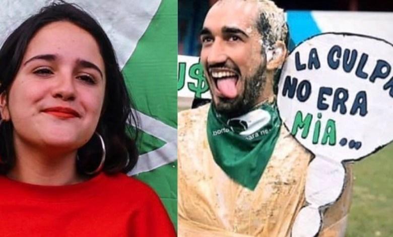 """Photo of Ofelia Fernández sacada contra Tomás Vidal: """"Disfrutaría mucho de romperle la cabeza"""""""