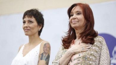 Photo of Famoso director de Hollywood filmó a Cristina Fernández de Kirchner
