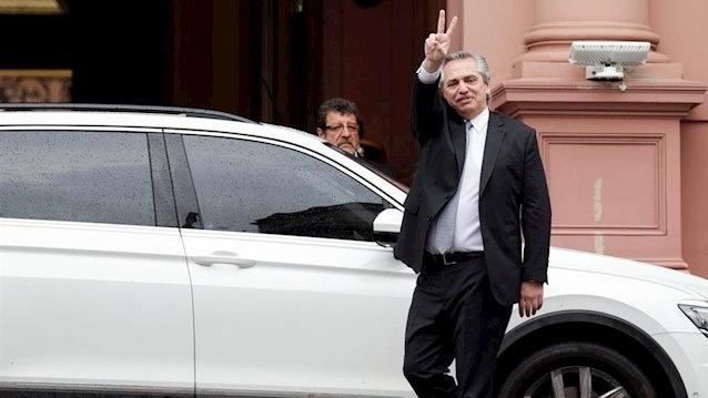 Photo of El presidente Alberto Fernández declarará la emergencia ocupacional