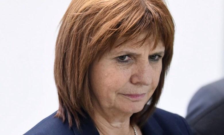 Photo of Investigarían a Patricia Bullrich por el narco-escándalo en Paraná