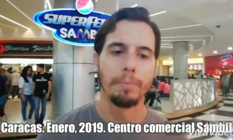 Photo of ¿Es mejor ser pobre en Caracas que en Buenos Aires?