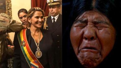 Photo of La CIDH pidió una investigación internacional por las violaciones de derechos humanos en Bolivia
