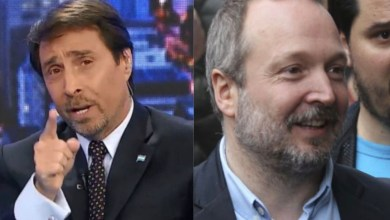 Photo of La indignación de Eduardo Feinmann con la designación de Martín Sabbatella