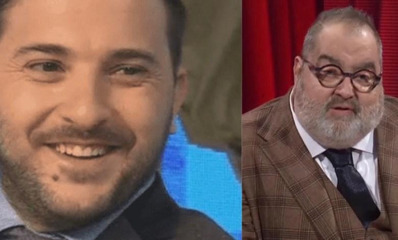 Photo of El sobrador mensaje de Diego Brancatelli a Jorge Lanata