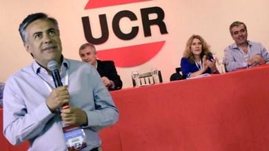 Photo of La UCR sale a alinearse con la dictadura boliviana