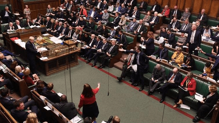 Photo of Reino Unido: el Brexit está mas cerca que nunca