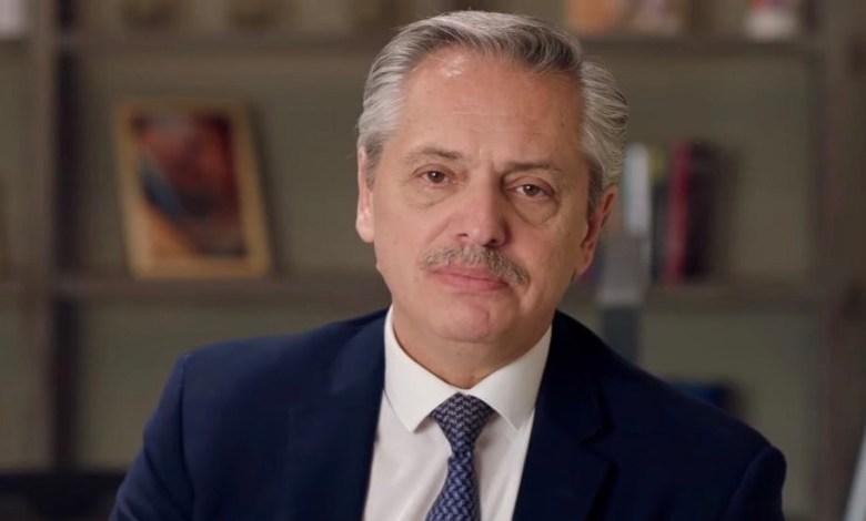 Photo of Feroz denuncia de Alberto Fernández contra el macrismo