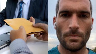 Photo of Habló el funcionario apuntado por el sobre con dinero hallado en el ministerio de producción