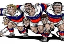 """Photo of """"Sí, fuimos nosotros"""", afirma un jugador de rugby"""