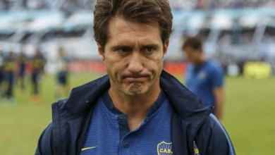 Photo of Barros Schelotto involucrado en presunto caso de corrupción