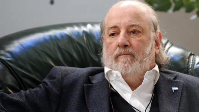 Photo of Falleció el juez Claudio Bonadio