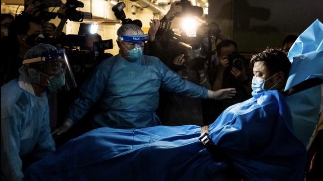 Photo of Se confirma el primer argentino con coronavirus