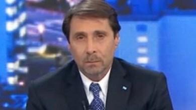 """Photo of Feinmann: """"Si con Macri el país estaba parado, ahora va marcha atrás"""""""