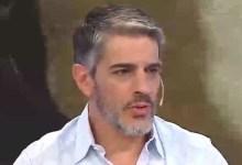 "Photo of Pablo Echarri: ""Hoy se me rompió el corazón"""