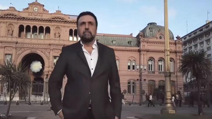 Photo of Roberto Navarro convocó a movilizarse este domingo