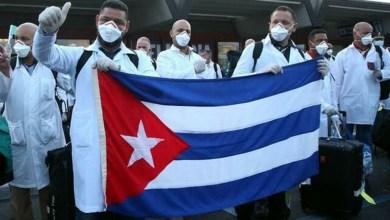 Photo of Cuba informa que está en fase de desarrollo de una vacuna para todos los coronavirus