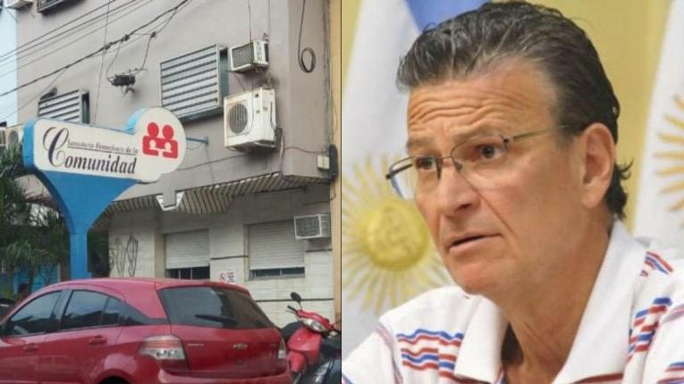 Photo of Confirman la segunda muerte por coronavirus en Argentina