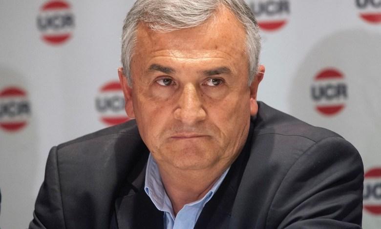 """Photo of Gerardo Morales: """"No lo repitan, pero la Capital y el Conurbano van a reventar"""""""