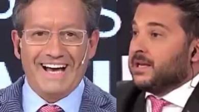 """Photo of Ceferino Reato atacó a Diego Brancatelli al aire: """"Sos un ñoqui y mafioso"""""""