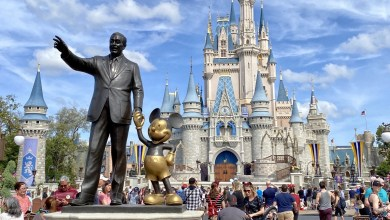 Photo of Disney World suspende a 43.000 trabajadores por la crisis del coronavirus